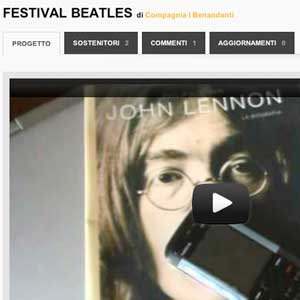festival beatles to