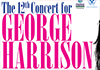 12th concert for George Harrison